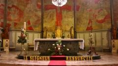 Eglise Saint-Vincent - Français:   Eglise Saint Vincent, Bagneres de Bigorre