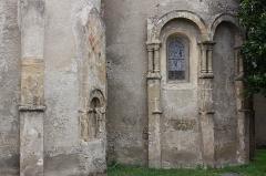 Eglise de l'Assomption - Français:   Église de l\'Assomption de Maubourguet