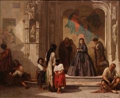 Ancien palais épiscopal -