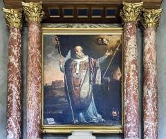 Cathédrale Notre-Dame de l'Assomption -