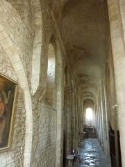 Eglise Saint-Vincent - Français:   Église Saint-Pierre (Varen)