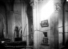 Eglise Saint-Blaise -