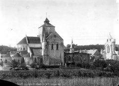 Abbaye Notre-Dame -