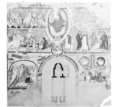 Eglise Saint-Martin de Vicq -