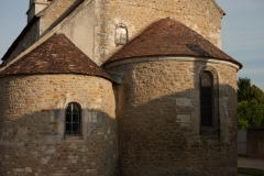 Eglise Saint-Martin de Vicq - English:   Église Saint Martin de Vic; Nohant_Vic, Indre, Centre-Val de Loire, France;; ref: PM_092743_F_Nohant_Vic;; Photographer: Paul M.R. Maeyaert; www.pmrmaeyaert.eu; © Paul M.R. Maeyaert; pmrmaeyaert@gmail.com; Cultural heritage; Europeana; Europe/France/Nohant-Vic;