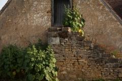 Eglise Saint-Martin de Vicq - English:   Vic, La Plaçe; Nohant_Vic, Indre, Centre-Val de Loire, France;; ref: PM_092744_F_Nohant_Vic;; Photographer: Paul M.R. Maeyaert; www.pmrmaeyaert.eu; © Paul M.R. Maeyaert; pmrmaeyaert@gmail.com; Cultural heritage; Europeana; Europe/France/Nohant-Vic;