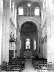 Eglise Saint-Genou (ancienne abbatiale) -