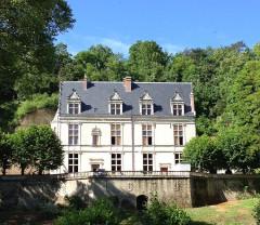 Château Gaillard - Français:   Chateau Gaillard