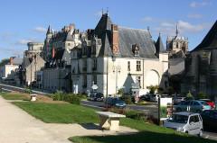 Hôtel de ville - Deutsch: Amboise