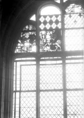 Eglise paroissiale Saint-Martin -