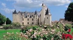 Château du Rivau - English: @ château du rivau