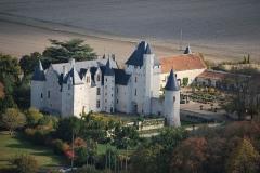 Château du Rivau - English: @Chapocou