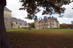 Domaine de la Bourdaisière - French photographer