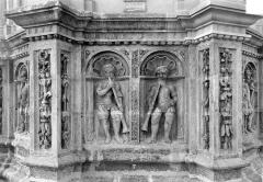 Cathédrale Saint-Gatien -