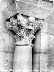 Eglise Notre-Dame la Blanche -