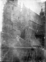Eglise Saint-Salomon et Saint-Grégoire -