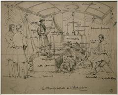 Palais Fesch - English:   Collections of the Musée Fesch