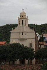 Eglise Saint-Spiridon dite grecque -  Église Saint-Spiridon