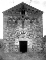 Eglise de la Sainte-Trinité -