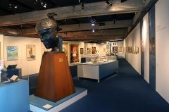 Citadelle - English: Musée de la Corse