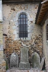 Eglise - Français:   Dame-Marie - Eglise Notre-Dame