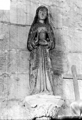 Eglise de Notre-Dame du Vaudreuil -