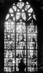 Eglise de la Madeleine -