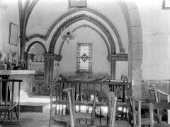 Eglise Saint-Martin-et-Saint-Blaise -