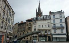 Eglise Saint-Michel-des-Lions -  Limoges