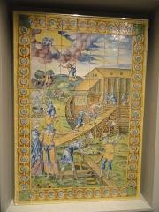 Musée national Adrien Dubouché et Ecole des Arts Décoratifs -  limoges_porcelain_museum_adrien_dubouche_expo_masseot_abaquesne_6