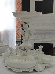 Musée national Adrien Dubouché et Ecole des Arts Décoratifs -  limoges_porcelain_museum_adrien_dubouche_porcelain_service_rice_grain_2
