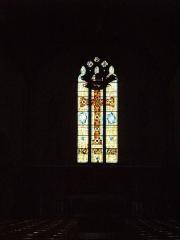 Eglise Saint-Julien -  Église de Rochechouart