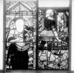 Ancienne église Saint-Eloi -