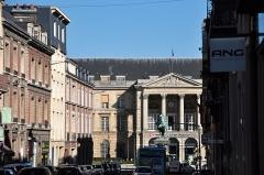 Hôtel de ville -  Rouen