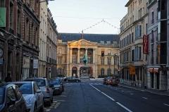 Hôtel de ville -  Rouen, France