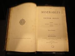 Maison natale de Victor Hugo - Français:   Maison natale de Victor Hugo: oeuvre \