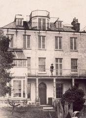 Maison natale de Victor Hugo - French photographer