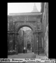 Porte Noire -