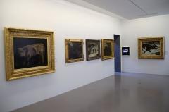 Maison natale de Gustave Courbet -  de:Musée Courbet in Ornans