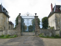 Château de Vaire-le-Grand -  Château & Jardins de Vaire-Le-Grand - Franche Comté - France