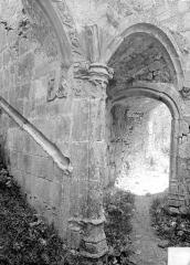 Château (restes du) -