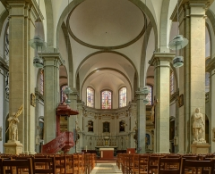 Eglise Saint-Georges - French photographer