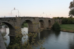 Pont-Vieux - English: Pont-Vieux