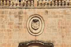Ancienne abbaye de Saint-Gilles - English: San Anton Palace, Triq San Anton / San Anton Gardens in Attard, Malta