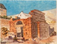 Monument dit Le Tombeau romain -