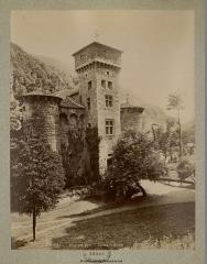 Château de la Caze -  photographer