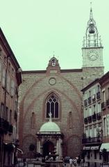 Eglise du Vieux-Saint-Jean -  Pyrénées-Orientales Perpignan Eglise Saint-Jean