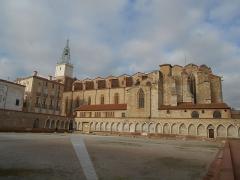 Ancien grand Séminaire - Català: El Campo Santo de Perpinyà.