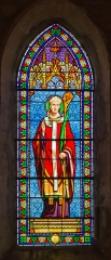 Eglise Saint-Pierre - French painter and stained-glass artist