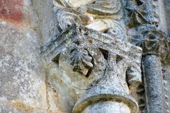 Eglise Saint-Trojan - Français:   Église Saint-Trojan de Rétaud